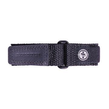 Timex Watch Sport Fast-Wrap Strap - Black - TX1224
