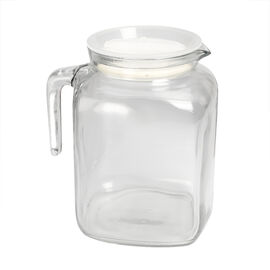 Bormioli Glass Jug - 2.3L