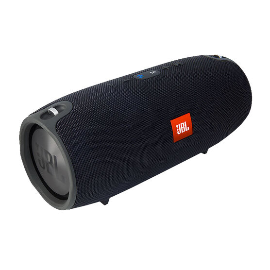 JBL Xtreme Bluetooth Speaker - Black - JBLXTREMEBLKUS