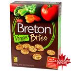 Dare Breton Veggie Bites - 200g