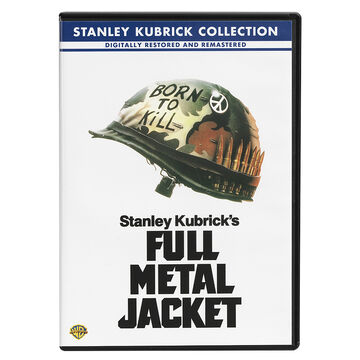 Full Metal Jacket - DVD