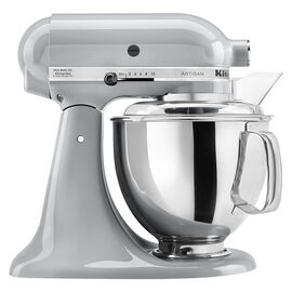 KitchenAid Artisan Series 5 quart Stand Mixer - KSM150PS