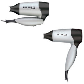 Infiniti by Conair 1200 Watt Travel Dryer - INF129RC