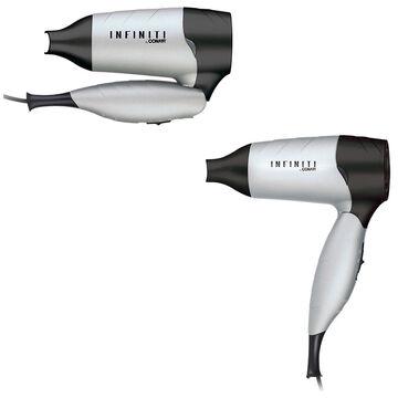 Infiniti by Conair 1200 Watt Travel Dryer - INF129C