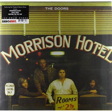 Doors, The - Morrison Hotel - 180g Vinyl