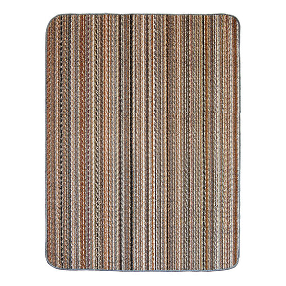 Multy Home Montana Indoor Mat - 2x6 Assorted