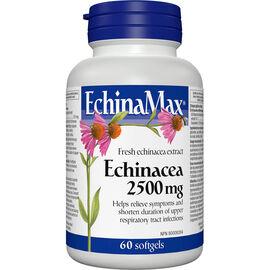 Webber Naturals EchinaMax Echinacea 2500mg - 60's