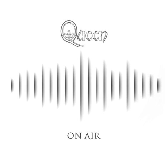 Queen - On Air - 2 CD