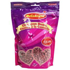 McCormicks Cinnamon Hearts - 400g