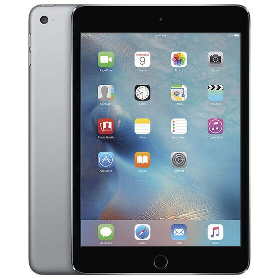 iPad Mini 4 32GB with Wi-Fi - Space Grey