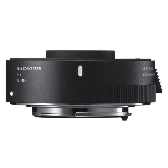 Sigma 1.4x Teleconverter for Nikon - TC1401N