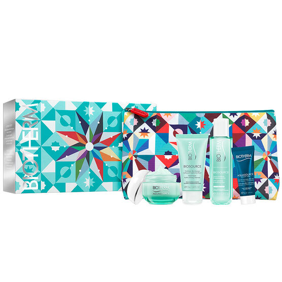 Biothern Aquasource Gel Set - 5 Piece