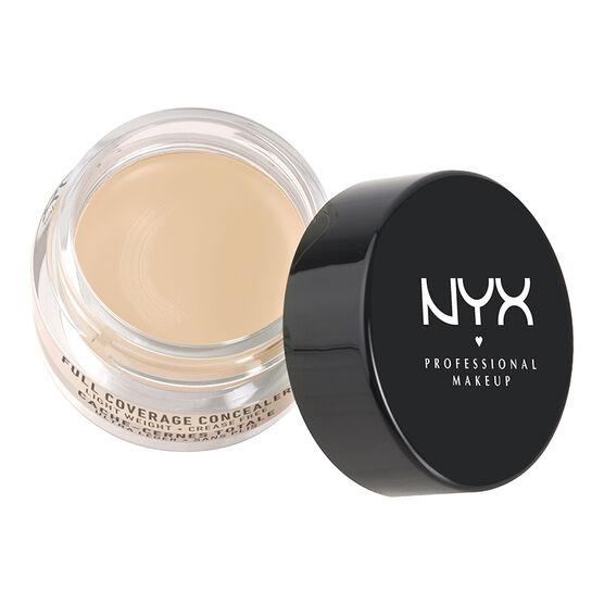 NYX Concealer Jar - Porcelene