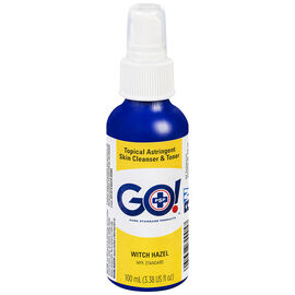 PSP GO Witch Hazel - 100ml