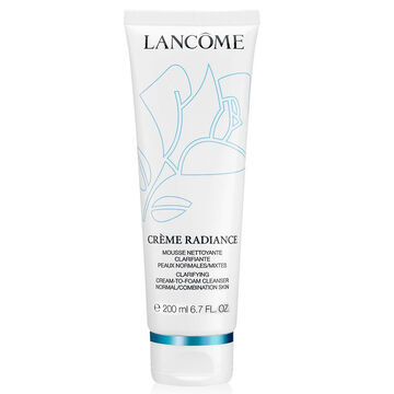 Lancome Creme Radiance Clarifying Cream-To-Foam Cleanser - 200ml