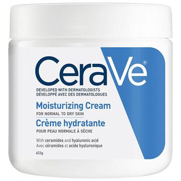 CeraVe Moisturizing Cream - 453g