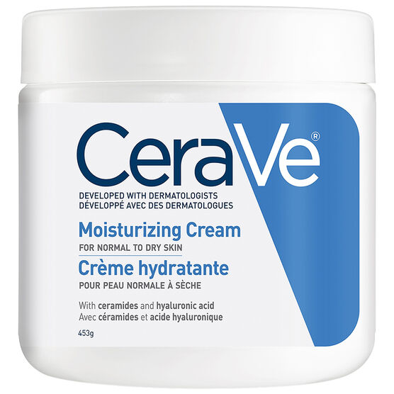 CeraVe Moisturizing Cream - 453g