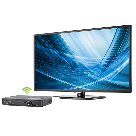Telus Optik TV Wireless Box - NISB7105RTLNEW