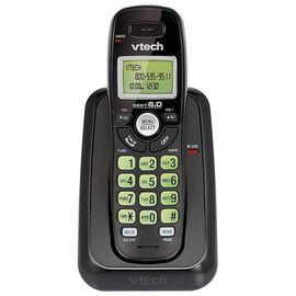 Vtech Cordless Phone with Caller ID - Black - CS611411