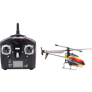Cobra Mini 4-Channel Single Blade Remote Controlled Helicopter - 908911