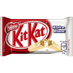 Nestle Kit Kat - White Chocolate - 41g