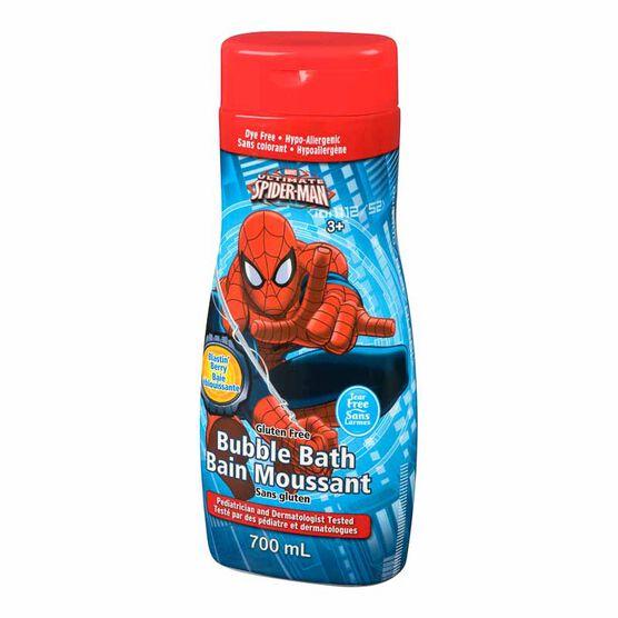Spider-Man Bubble Bath - 700ml