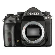Pentax K-1 Body - Black - 19568