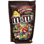 M&M's Milk Chocolate Candies - 400g