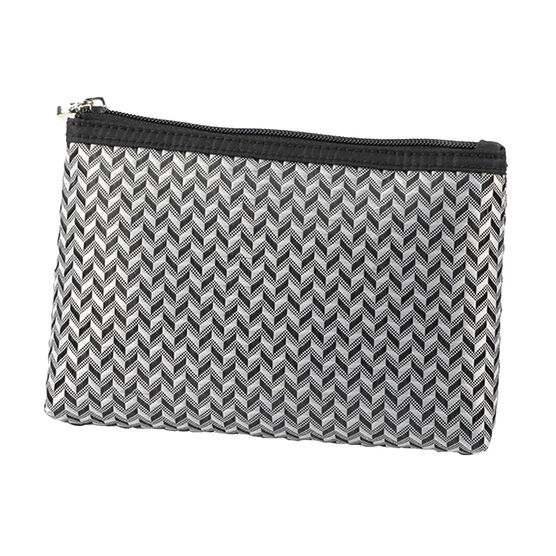 Modella Jacquard Purse Kit - Black - 6510013I6LDCC