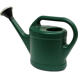 Green House Poly Watering Can - Green - 5L
