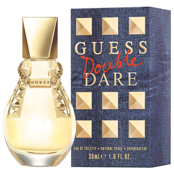 Guess Double Dare Eau de Toilette Spray - 30ml