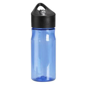 Thermos Intak Tritan Bottle with Straw - Blue - 530ml