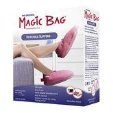 Magic Bag Slippers - One Size