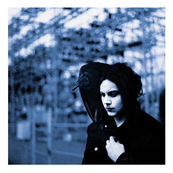 Jack White - Blunderbuss - CD