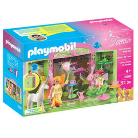 Playmobil Play Box - Fairies - 56610