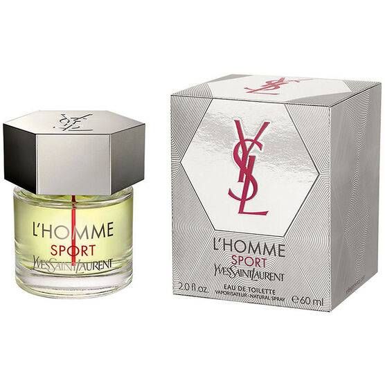 Yves Saint Laurent L'Homme Sport Eau de Toilette - 60ml