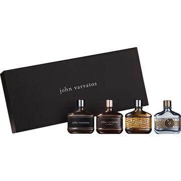 John Varvatos Collection Coffret Gift Set