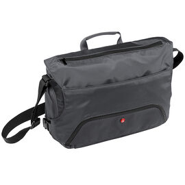 Manfrotto Pixi Messenger Bag - Grey - MA-MS-GY