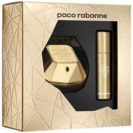 Paco Rabanne Lady Million Eau de Parfum Set - 2 piece