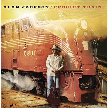 Alan Jackson - Freight Train - CD