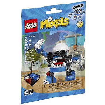 Lego Mixels Series 7 V39 - Assorted