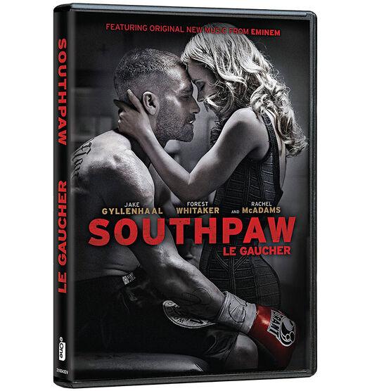 Southpaw - DVD