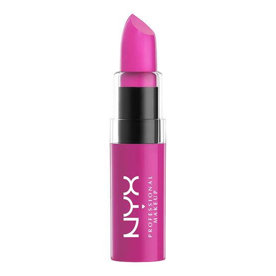 NYX Professional Makeup Butter Lipstick - Sweet Shock