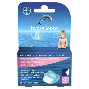 hydraSense Protective Filters - 40s - 36715