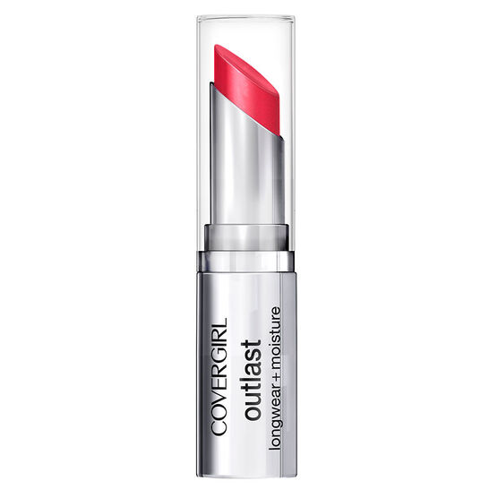 CoverGirl Outlast Longwear Lipstick - Red Rogue