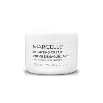 Marcelle Hypoallergenic Cleansing Cream - 240ml