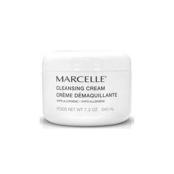 Marcelle Hypoallergenic Cleansing Cream - 240ml