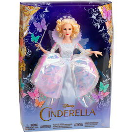 Disney Princess Cinderella Live Action Doll - Assorted
