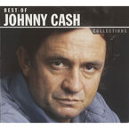 Johnny Cash - The Best of Johnny Cash Collection - CD