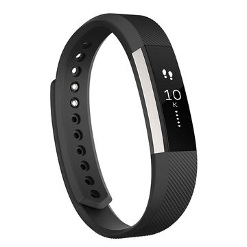 Fitbit Alta - Black - Large